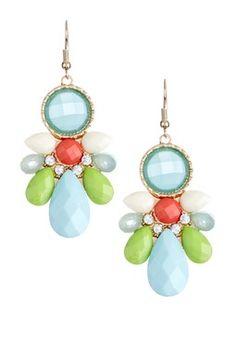 HauteLook | Fashionable Finds: Jewelry Blowout: Jessica Chandelier Earrings