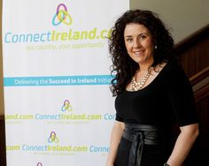 Business and Leadership- Connect Ireland's, Joanna Murphy on Ireland's potential as a startup hub and upcoming Startup Gathering