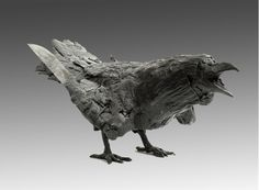 Raven II by Tim Shaw