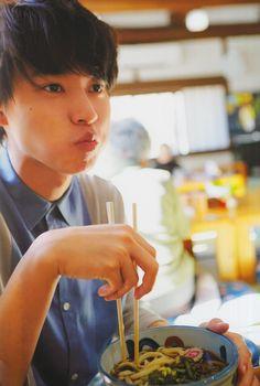 Let's eat ramen everyday. Japanese Drama, Cute Japanese, Japanese Girl, Scarlet Heart Ryeo, Dramas, Komatsu Nana, L Dk, Dont Break My Heart, Crush Pics