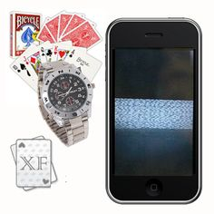 Buy online Iphone analyzer for Omaha 4 cards game with watch camera in Delhi India at very cheap price from www.spyneed.com. Surprising! After all the year speeds, XF Company has launched the best machine for the poker game.  CONTACT US- PH-011-25702442  Mobile - 9811251277, 9811601716  E-MAIL - actionindiadelhi@gmail.com  CONTACT PERSON: PARMINDER SINGH, ARJUN SINGH