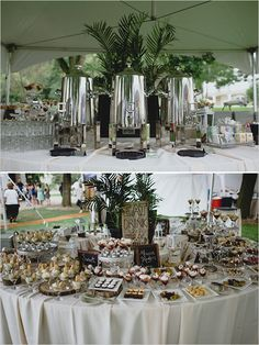 3 Reasons Why Wedding Buffets Rock