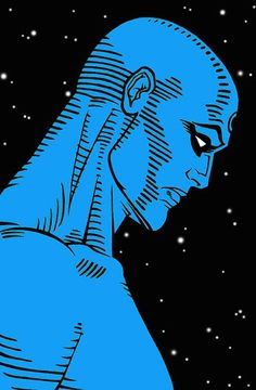 "Dr Manhattan:""I am looking at the stars. They are so far away, and their light takes so long to reach us. All we ever see of stars is their old photographs. Film School, Look At The Stars, Old Photographs, Far Away, Cinematography, Nerdy, Geek Stuff, Inspiring People, Comics"