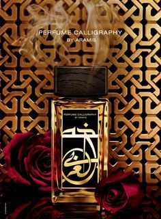 A perfume inspired by the East and composed of oriental-spicy notes united in wonderful composition. Perfume Calligraphy collection opens with bergamot and marigold, announcing an intense spicy accord and ends with a warm and elegant note of Vetiver. Aramis Perfume Calligraphy Buy Saffron From Http://ow.ly/Rr5f3