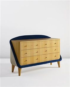 Jean Royere, Chest of drawers, 1956 - 1958
