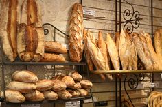 French Bakery - The Original Real Thing...Jealous?