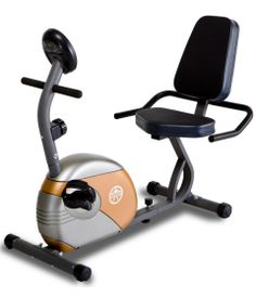 Marcy Recumbent Mag Cycle - Read our detailed Product Review by clicking the Link below