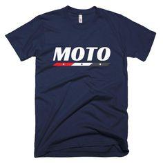 Short-Sleeve T-Shirt For Men by KJ