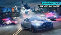 Need for Speed™ No Limits: miniatura de captura de pantalla