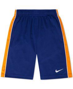 Nike Little Boys' Accelerator Shorts