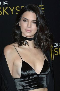 Beautiful Kendall