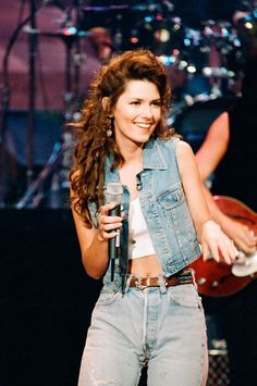 """Whose Bed Have Your Boots Been Under?"" Shania Twain"