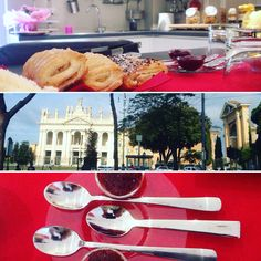 Breakfast with us, in Rome -Basilica di San Giovanni in Laterano - bahome.bnb@gmail.com