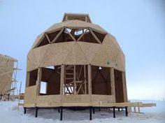 как построить купольный дом своими руками: 14 тыс изображений найдено в Яндекс.Картинках