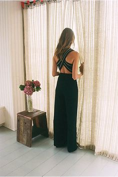 I want this jumpsuit!