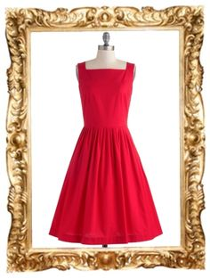 Remarkable Without a Cause Dress - $89.99