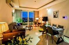 Thao Dien Pearl for rent