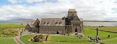 Isle of Iona - Heritage (Das Geheimnis der schottischen Insel)