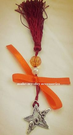 #make_my_day_accessories #handmade #greece #crafts #creations #love Lucky Charm, Tassel Necklace, Greece, Charms, Drop Earrings, Handmade, Accessories, Jewelry, Greece Country