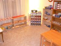 Montessori for Everyone Homeschool Classroom