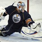 3 Hockey Goalie Drills - www.weight-loss-reviews.co.uk The #1 weight loss product review site on the web!