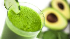 The Giant Green Smoothie Low Carb  http://randomthortz.com/2012/09/26/will-it-blend/