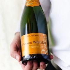 Pierson Whitaker Premier Cru Millesime Reserve Brut Champagne