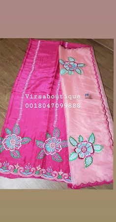 Embroidery Suits Punjabi, Embroidery Dress, Machine Embroidery, Border Embroidery Designs, Embroidery Suits Design, Dress Neck Designs, Sleeve Designs, Designer Punjabi Suits Patiala, Kurti Sleeves Design