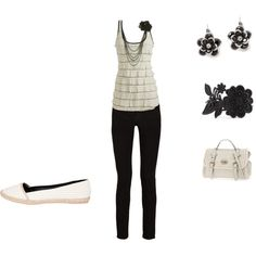 """""""Untitled #35"""" by Hannah Joy on Polyvore"""