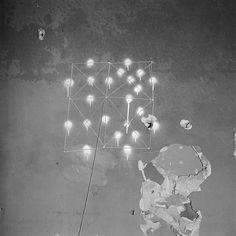 John Divola, Vandalism, 1974/1993