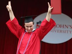 10 Things To Do After SJU Graduation