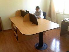 Muebles modulares para sala y estudio en quito modulares for Muebles ergonomicos