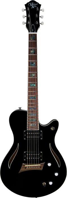 Hybrid | Michael Kelly Guitar Co.