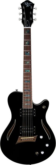 Hybrid   Michael Kelly Guitar Co.