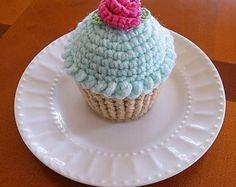 crochet pincushion - Buscar con Google