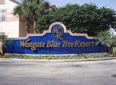 ORLANDO DEAL ALERT: 24HR SALE 40%OFF! Westgate Blue Tree in Lake Buena Vista 1-2 Bedroom Villa.