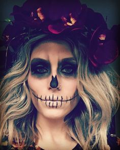 Skeleton Queen.