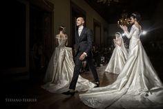 Enzo Miccio, Exclusive Bridal Collection 2017, #enzomiccio, #stefanoferrier, #luxury, #weddinginspiration,  #luxurywedding, #italyweddingphotographer