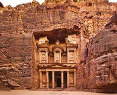Petra  #Jordan #World heritage