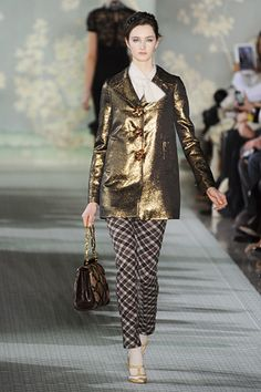 tory burch fall 2012 ready to wear