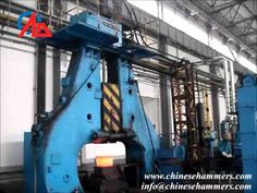 auxiliary machine and hydraulic free forging machine