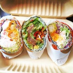 God bless you, Sushirrito. | The Sushirrito Is The Most Amazing Food You've Never Heard Of