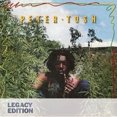 Legalize It 2cd Deluxe Edition (Legacy Edition) - Peter Tosh