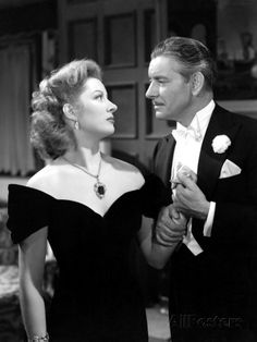 https://www.google.it/blank.html Random Harvest, Greer Garson, Ronald Colman, 1942 & movies like Oscar Winner  Mrs. Miniver, The Valley of Decision with Gregory Peck, Blossoms in the Dust. Goodbye, Mr. Chips, Mrs. Parkington, Madame Curie, She was nominated 7 times for the Oscar, and many more wonderful movies
