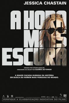 """""""A Hora Mais Escura"""" chega nos cines brasileiros dia 15 de fevereiro."""