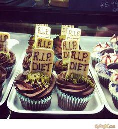 R.I.P. Diet
