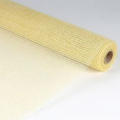 Natural Cotton Jute Ivory - 21 Inch x 6