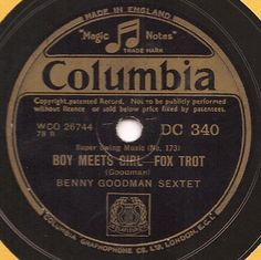 vintage columbia records - Google Search