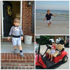 6 Tips For Dressing Little Ones | Knoxville Moms Blog, budget, dressing kids, parenting, style