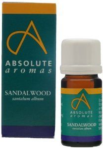 Absolute Aromas Sandalwood 5ml by Absolute Aromas. $17.99. Absolute Aromas Sandalwood, essential, aromatherapy, plant, oil. Absolute Aromas Sandalwood 5ml. All Products are dispatched from England. Delivery times to the USA varies between 4 -15 days from the day of dispatch.